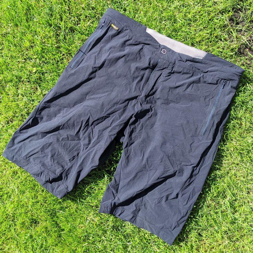 Morvelo Overland Shorts, Selector VElemental